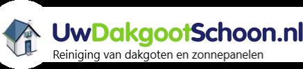 Uw Dakgoot Schoon